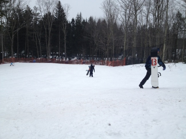 Top pins for family activities in the poconos for Best family winter vacations