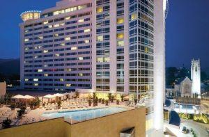 Loews Hollywood Hotel - Hollywood California