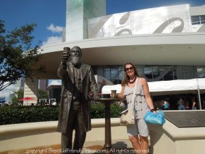 World of Coca-Cola - photo copyright Stephany Wiestling. All rights reserved.