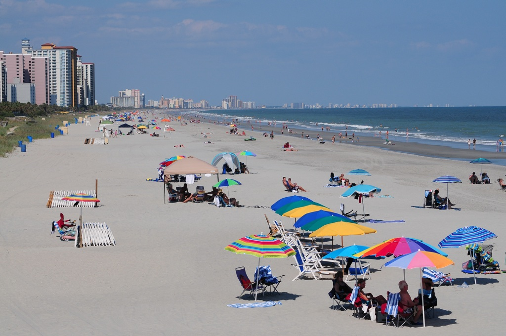 5 More Fun Things to Do with Kids in Myrtle Beach