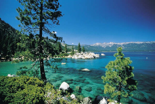 Festivals for the Kids in Lake Tahoe