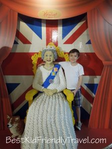 Hamleys - London vacation - copyright Stephany Wiestling - All rights reserved.