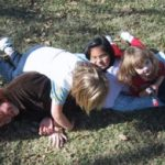 How to improve family communication - visit Trinity Pines in East Texas