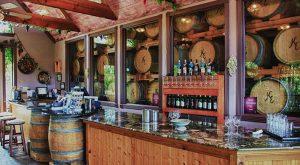 Kierpersonl Winery, East Texas, Piney Woods Wine Trail