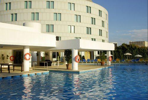 Hotel Barcelo Renacimiento - Seville Spain