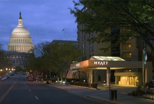 Hyatt Regency Washington DC on Capitol Hill