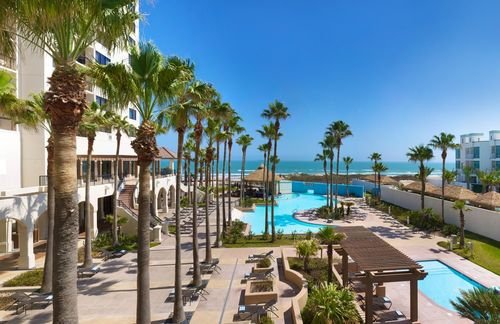Pearl South Padre Island, South Padre Island Texas Hotels
