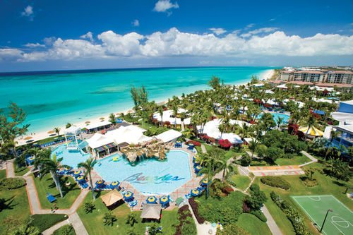 Beaches Turks and Caicos Resort Villages & Spa - Luxury Included Vacation