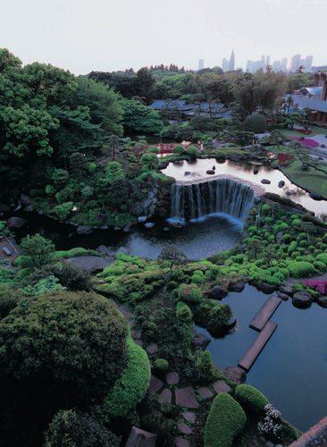 Hotel New Otani Tokyo - Tokyo Japan Hotels