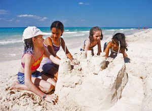 Melia Cozumel All-Inclusive Golf and Beach Resort - Cozumel Mexico Hotels