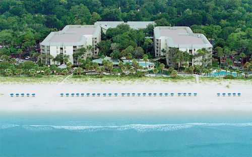 Save on Family Hotels in Hilton Head, SC!
