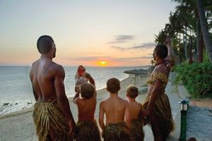 Family Vacations in Fiji for Less!