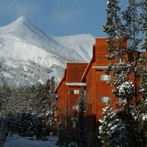 Pine Ridge Condominiums - Breckenridge Colorado Hotels