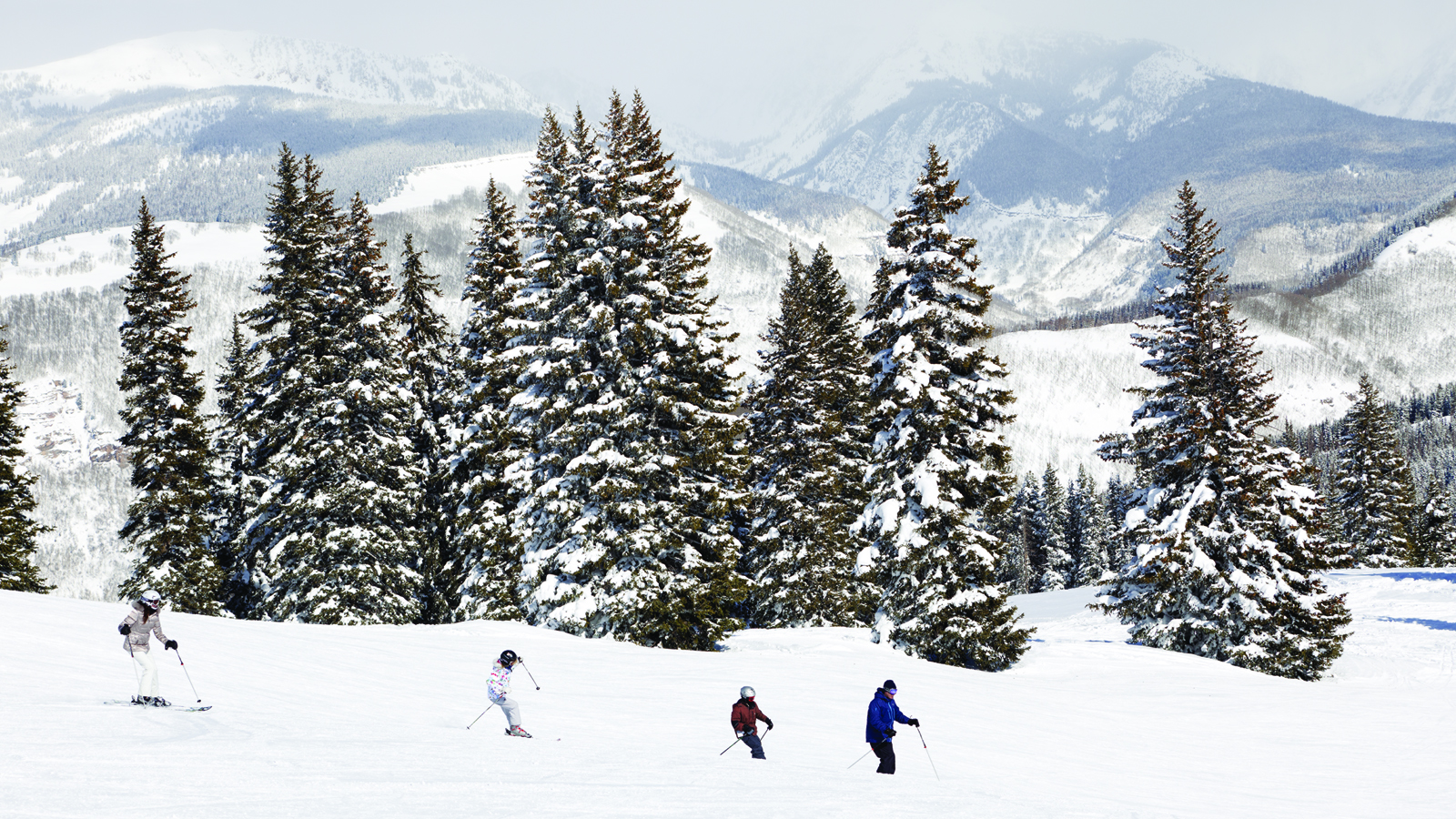 This Season, Ski in Style – Four Seasons Style – at North America's Top 3 Mountain Resorts