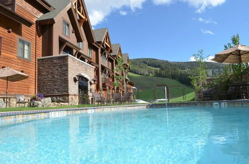 Village Center by Big Sky Resort Central Reservations - Big Sky Montana Hotels