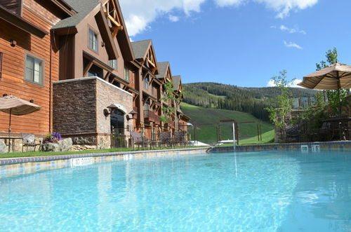 Village Center by Big Sky Resort Central Reservations - Big Sky Montana Hotels