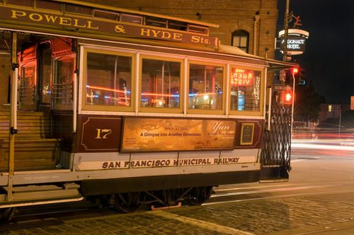 Save on Family Hotels in San Francisco!