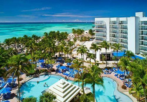Aruba Marriott Resort Stellaris Casino