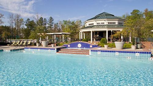 Greensprings Vacation Resort - Williamsburg Virginia