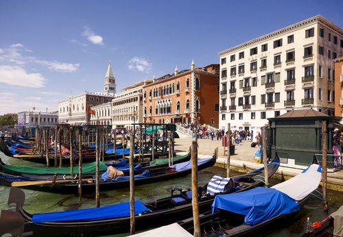 Hotel Danieli Venice - Italy Hotels