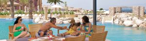 Movenpick Resort at Tala Bay near Aqaba - Jordan