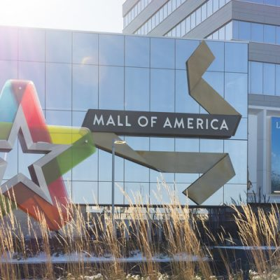 Visit Mall of America in Minneapolis – St. Paul, MN and Save!