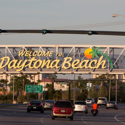 Enjoy Car Racing and Family Beaches in Daytona Beach, FL!