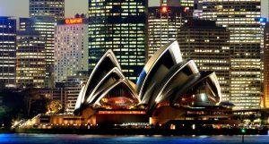 Sydney Harbour Marriott Hotel at Circular Quay Sydney New South Wales