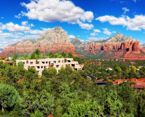 Best Western Plus Inn of Sedona - Arizona