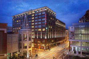 Embassy Suites St. Louis Downtown