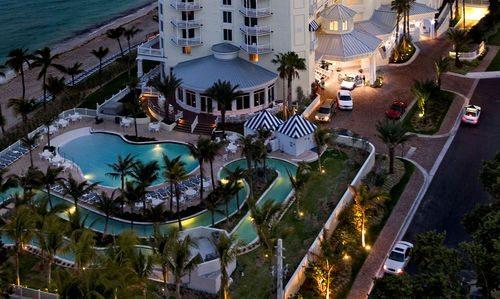 Pelican Grand Beach Resort - A Noble House Resort - Ft Lauderdale
