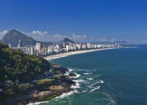 Sheraton Rio Hotel & Resort - Rio De Janeiro Brazil