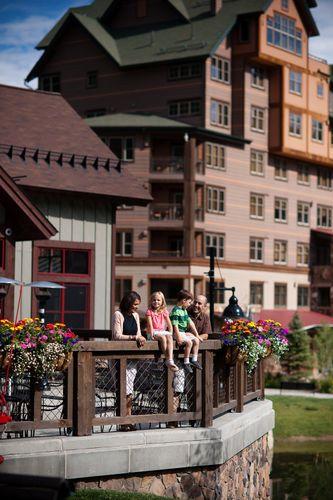 Zephyr Mountain Lodge - Winter Park Colorado