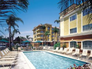 Anaheim Portofino Inn and Suites Disneyland
