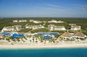 Blue Bay Grand Esmeralda All-Inclusive Playa Del Carmen