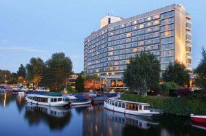 Hilton Amsteredam - Netherlands