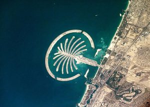 Palm Island Dubai courtesy Wikipedia.com