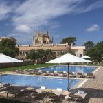 Bring Your Prince or Princess and Stay in a Castle in Mallorca, Spain!