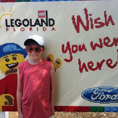 LEGOLAND Florida: A Must-See Destination for LEGO Fans of All Ages!
