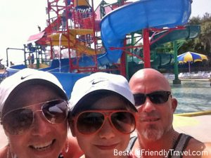 LEGOLAND Florida Water Park with the Best Kid Friendly Travel crew