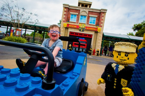 photo courtesy of LEGOLAND Florida