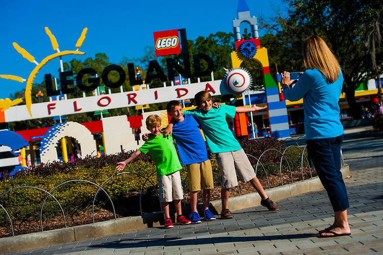 Move it Movement Coming to LEGOLAND Florida This Weekend
