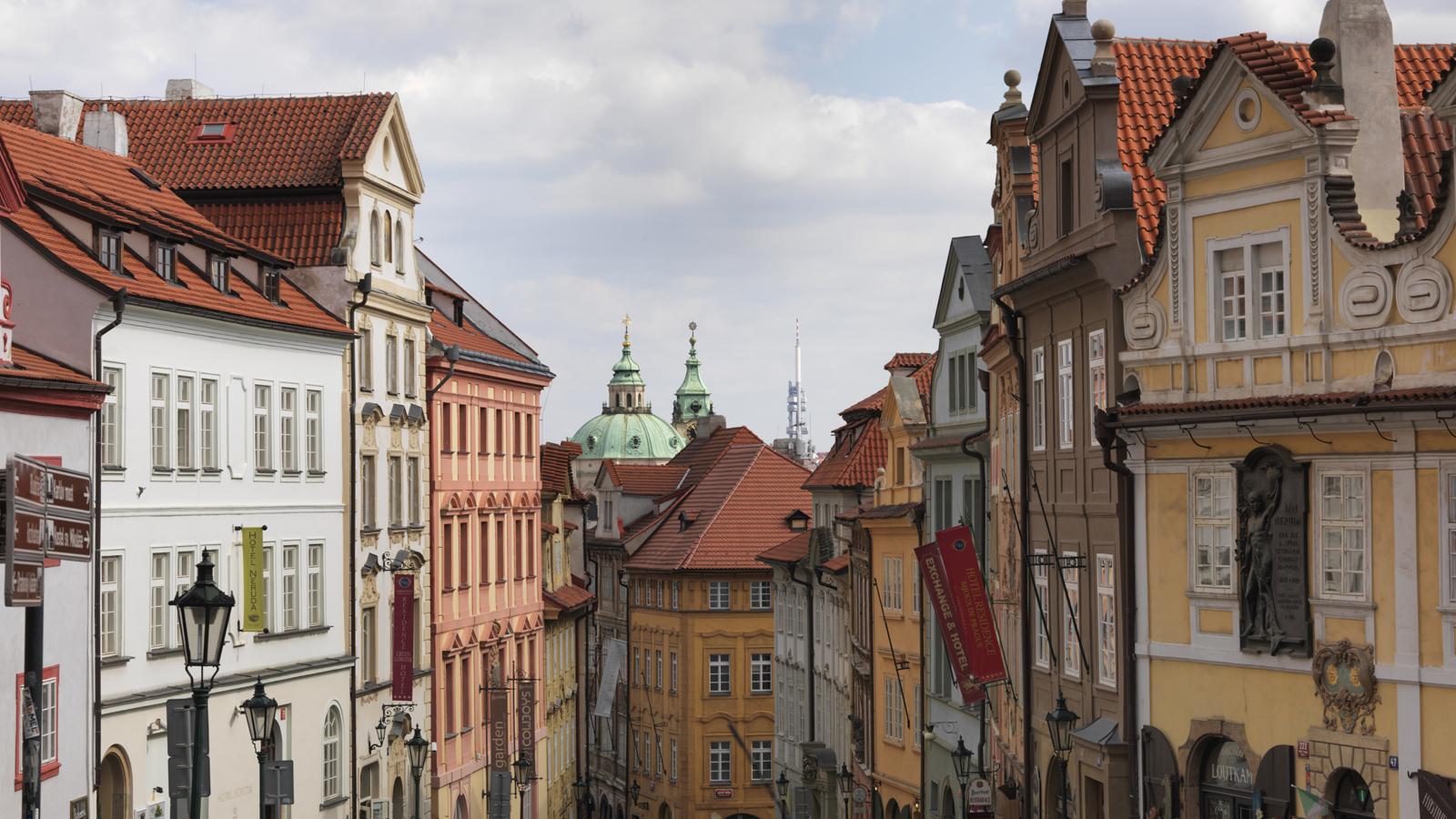 Top 10 Things to Do for Families and Kids in Prague