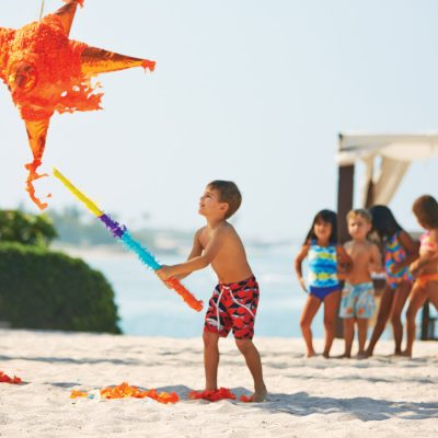 7 Reasons to Visit Punta Mita with Kids