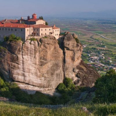 Five Reasons to Visit Mainland Greece