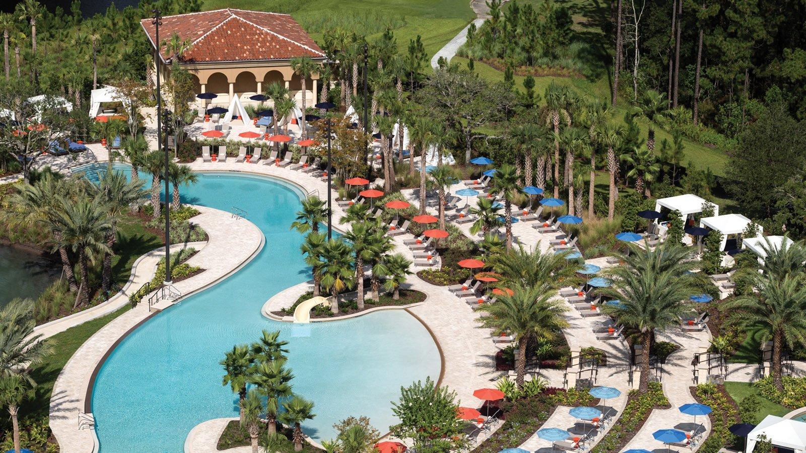Splash Into Summer At Four Seasons Resort Orlando