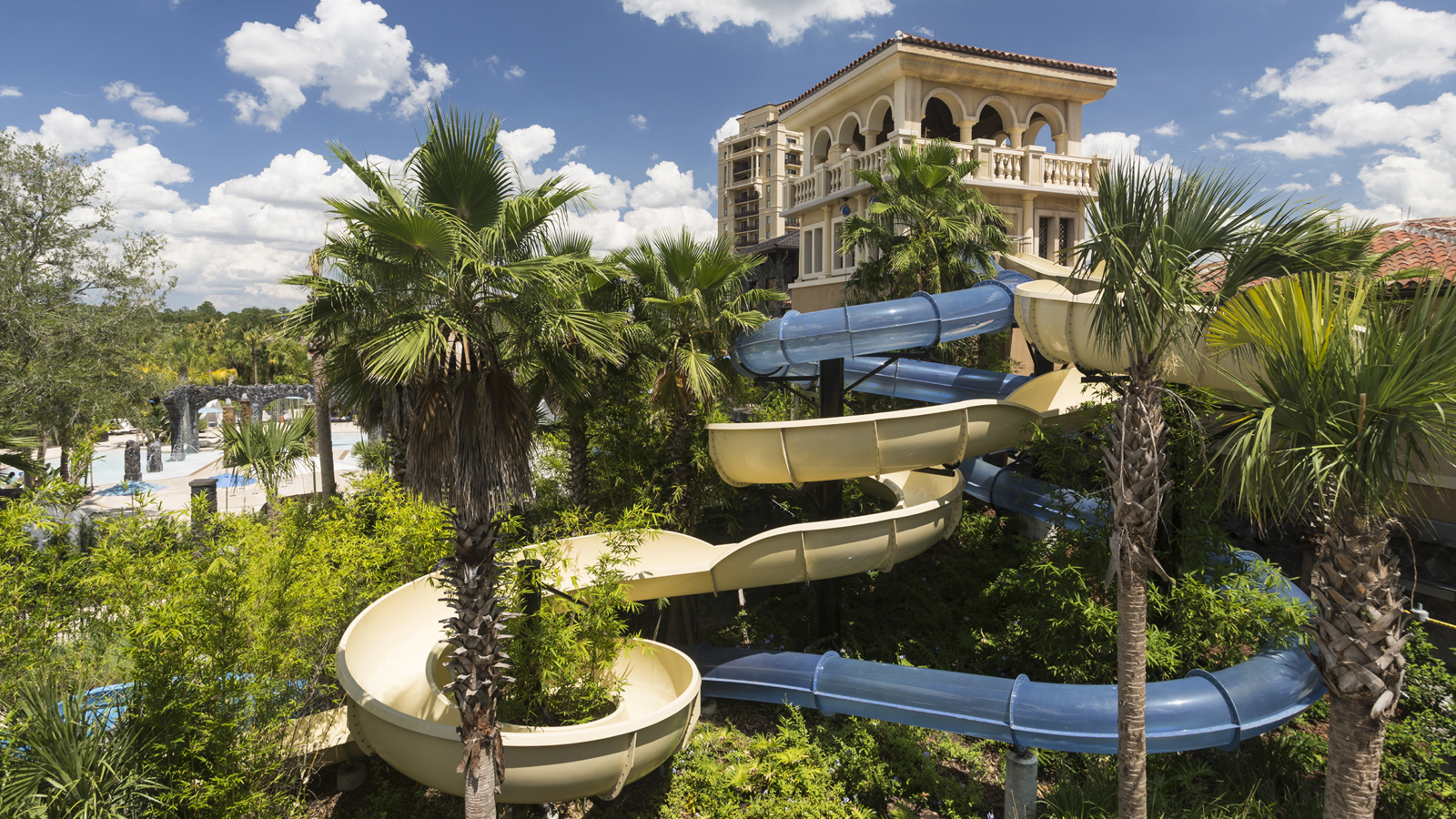 Top Florida Family Hotels by Four Seasons!