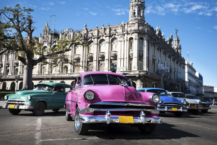 Visit Cuba For an Unforgettable Family Vacation
