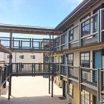 Kid Friendly Hotel Spotlight: Wave Street Inn in Monterey, CA
