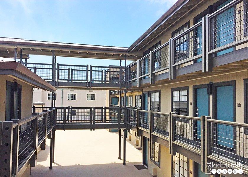 Wave Street Inn The Best Kid Friendly Hotel In Monterey